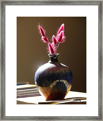 Framed Print featuring the photograph Sun's Shine by Patrick Witz