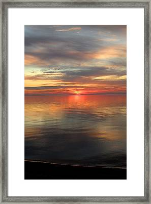 Sweet Solitude Framed Print by Cyryn Fyrcyd