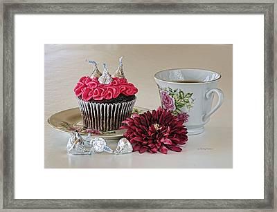 Sweet Treats Framed Print by Kenny Francis