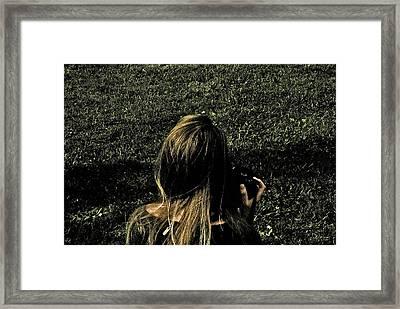 SWF Framed Print by Thomas Brown