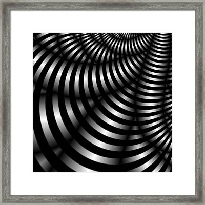 Symphony Framed Print by Christy Leigh