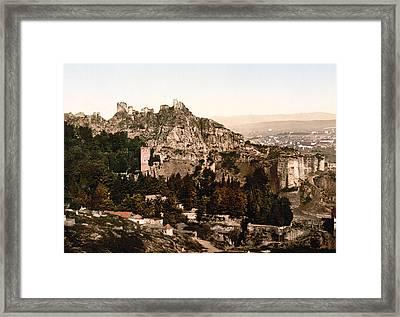 Tbilisi  Georgia - Botanical Gardens Framed Print by International  Images