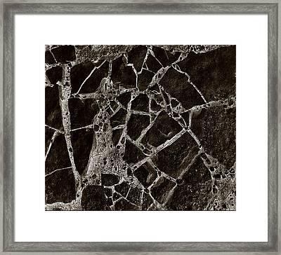 The Ancient Alchemist Framed Print