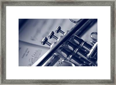 The Classics Framed Print by Jennifer Grover