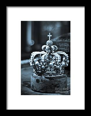 Pearl Of Great Price Framed Prints