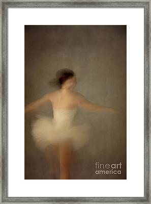 The Dance Framed Print by Margie Hurwich