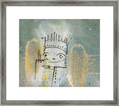 The Kings 2  Framed Print by Mark M  Mellon
