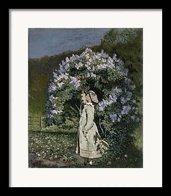 Ovr371683 Framed Prints