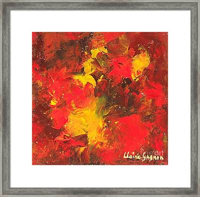 The Old Masters Framed Print