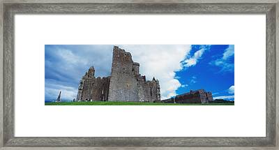 The Rock Of Cashel, Co Tipperary Framed Print