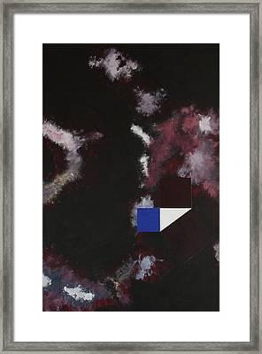 The Theorem Framed Print