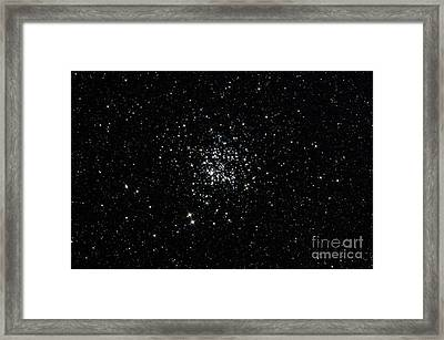 The Wild Duck Cluster Framed Print by Rolf Geissinger