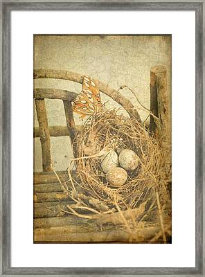 Things Of Nature Framed Print