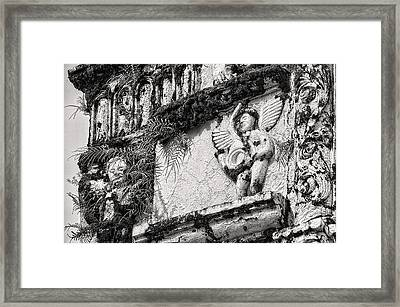 This Is The Philippines No.56 - St. Francis De Assisi Church Framed Print by Paul W Sharpe Aka Wizard of Wonders
