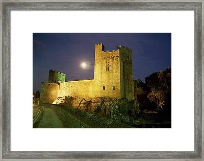 Tipperary, General Framed Print