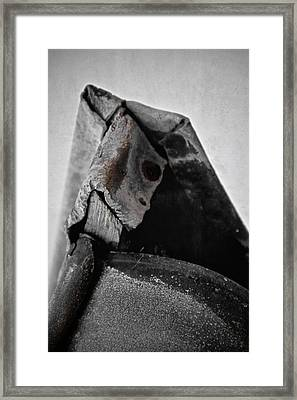 To Extremes Framed Print