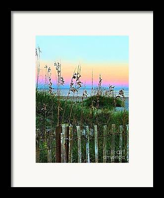 Julie Dant Phtotography Framed Prints