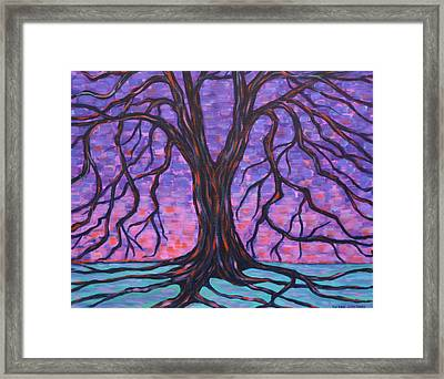 Tree #3 Framed Print