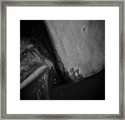 Tumbling Free Framed Print by Odd Jeppesen