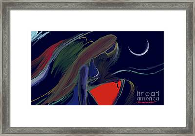 Untitled 22 Framed Print