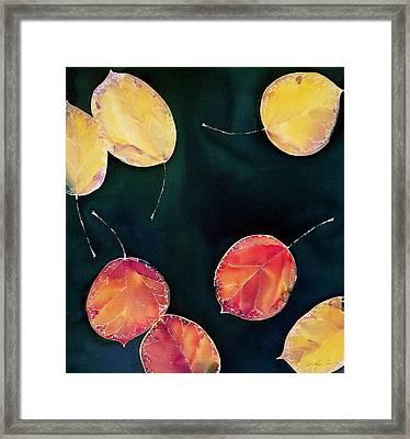 Untitled Framed Print by Carolyn Doe