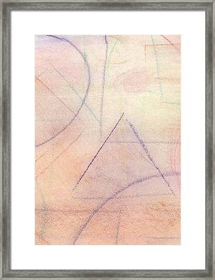 Untitled Framed Print by Marc Chambers