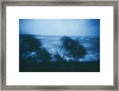 Untitled Framed Print by Robert Madden