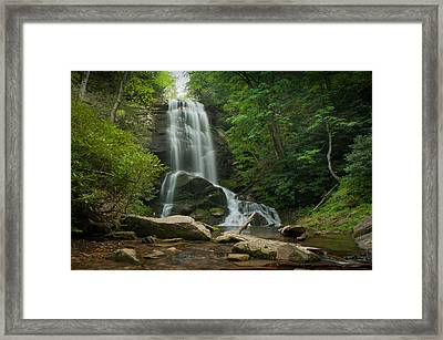 Upper Catawba 2 Framed Print