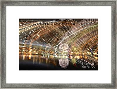 Vancouver British Columbia 5 Framed Print