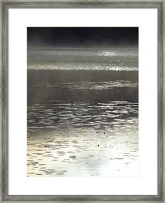 View3 Framed Print by Wim Haverkamp