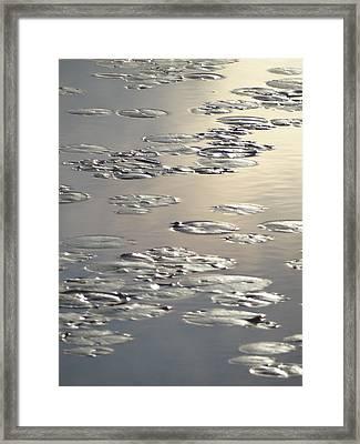 View7 Framed Print by Wim Haverkamp