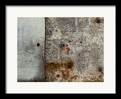 Square Wall Art Framed Prints