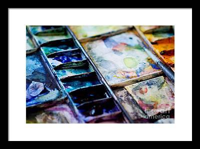 ist Photographs Framed Prints