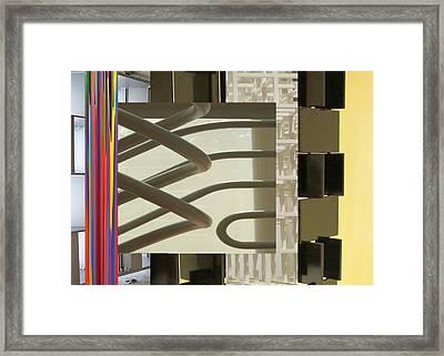 Waterloo Framed Print by Paul Moss