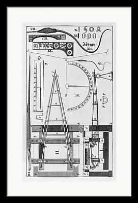Weighbridge Framed Prints