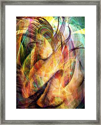 What Dreams May Come 6 Framed Print