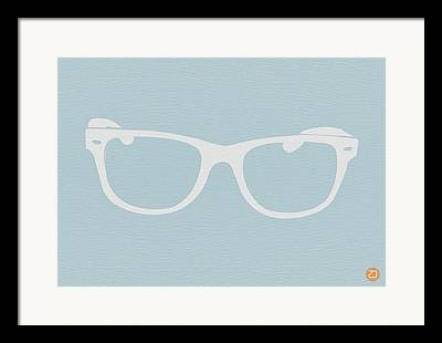 Optometrist Framed Prints