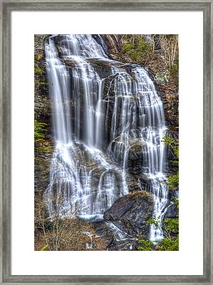 Whitewater Framed Print
