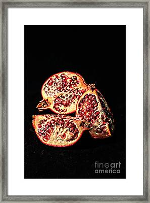 Whole Framed Print by David Taylor