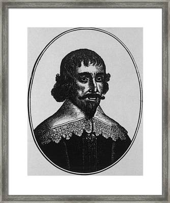 William Prynne 1600-1669 Framed Print by Everett