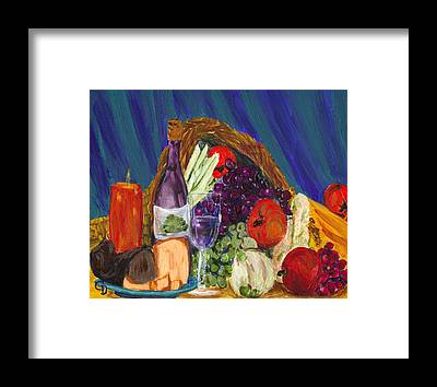 Gail Daley Framed Prints