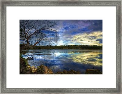 Yanchep Framed Print by Imagevixen Photography