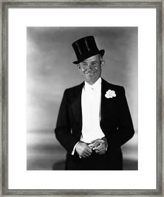Young As You Feel, Will Rogers, 1931 Framed Print by Everett