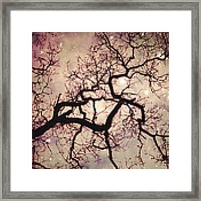 A Kind Of Magic Framed Print by Lupen  Grainne