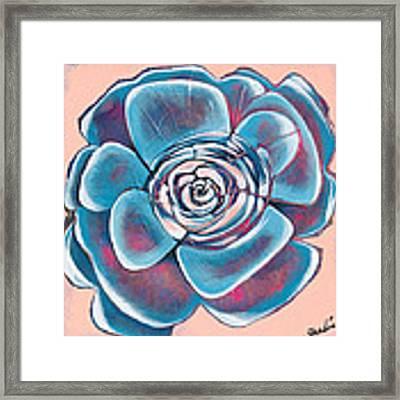 Bloom I Framed Print