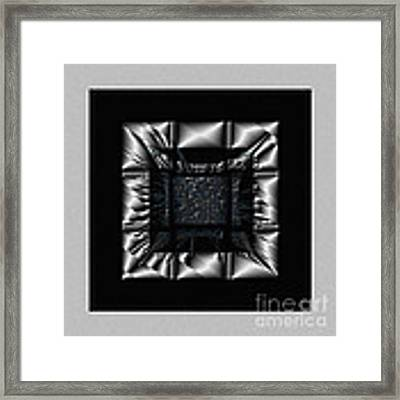Classic Shine Framed Print by Mihaela Stancu