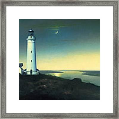 Daily Illuminations Framed Print by Douglas MooreZart