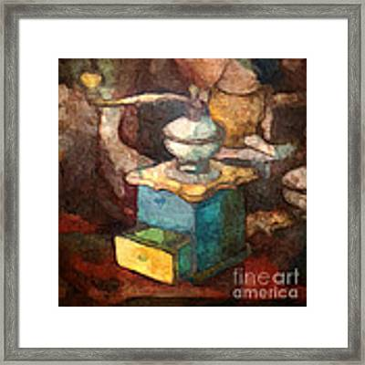 Dining Room Framed Art Prints | Fine Art America