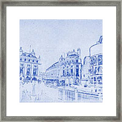 Architecture Blueprints Art blueprint framed art prints | fine art america