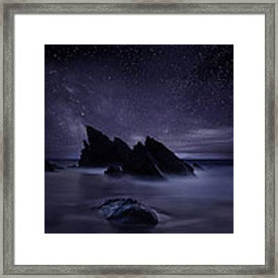 Whispers Of Eternity Framed Print